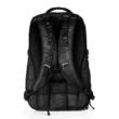 RSL Explorer 2.7 tollaslabda/squash hátizsák (fekete)