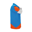 Victor Polo Function Unisex Orange 6128 gyerek póló