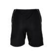 Victor Short Function 4866 black gyerek rövidnadrág