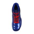 FZ Forza Court Flyer tollaslabda/squash teremcipő (fekete-kék)