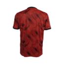 FZ Forza Hercules férfi póló (piros)