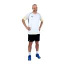 RSL India férfi póló