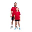 RSL Sierra gyerek póló