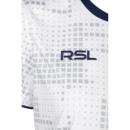 RSL Zink W női póló