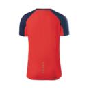Victor Shirt International Unisex red 6639 férfi póló