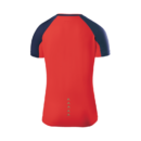 Victor Shirt International Female red 6649 női póló