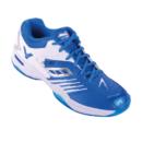 Victor A730 blue/white tollaslabda/squash teremcipő
