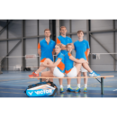 Victor Polo Function Unisex Orange 6128 férfi póló