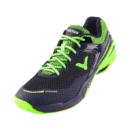 Victor P9210 black/green tollaslabda/squash teremcipő