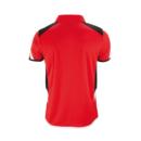 Polo Victor Function Unisex red 6727 férfi póló