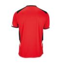 Victor Function Unisex red 6737 férfi póló