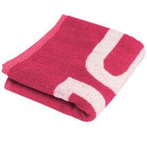 RSL törülköző (rózsaszín)