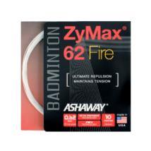 Ashaway Zymax 62 Fire fehér tollaslabda húr