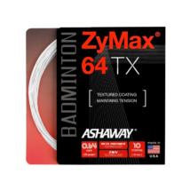 Ashaway Zymax 64 TX fehér tollaslabda húr