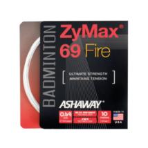 Ashaway Zymax 69 Fire fehér tollaslabda húr