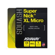 Ashaway SuperNick XL Micro squash húr
