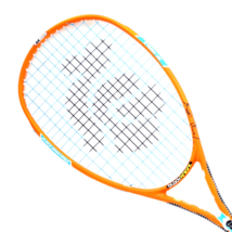 Black Knight Ion Element PSX - Selby squash ütő