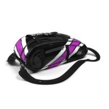 Eye Rackets 10 Purple tollaslabda/squash ütőtáska