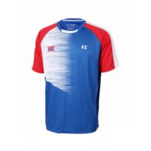 FZ Forza Blaster férfi póló (kék-fehér)