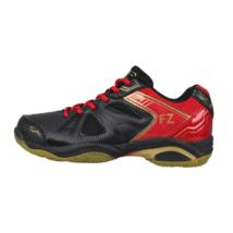 FZ Forza Extremely tollaslabda/squash teremcipő (fekete-piros)