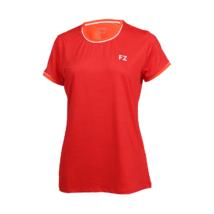 FZ Forza Hayle női póló (piros)