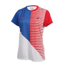 FZ Forza Hoxie női póló (fehér-kék)