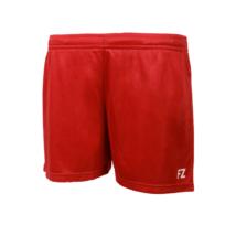 FZ Forza Layla női rövidnadrág (piros)