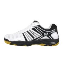 FZ Forza Leander M tollaslabda/squash teremcipő (fehér-fekete)