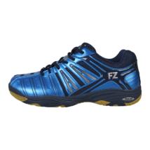FZ Forza Leander M tollaslabda/squash teremcipő (kék-fekete)