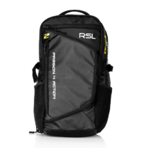 RSL Explorer 2.7 tollaslabda/squash hátizsák