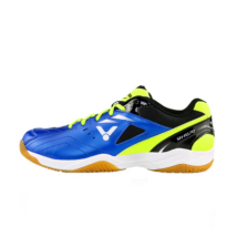 Victor SH-A170 blue/green tollaslabda/squash teremcipő