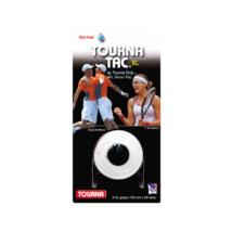 Tourna Tac XL fehér tenisz fedőgrip - 3 darab