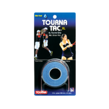 Tourna Tac XL kék tenisz fedőgrip - 3 darab