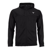Victor TA Jacket Team black 3529 melegítő felső