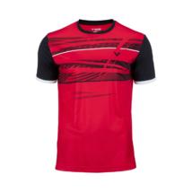 Victor T-Shirt Function Unisex red 6069 férfi póló