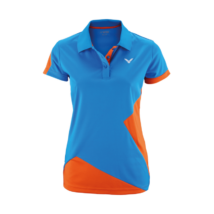 Polo Victor Function Female Orange 6118 női póló