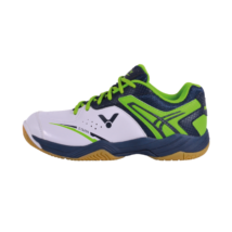 Victor A501 white/green tollaslabda/squash teremcipő