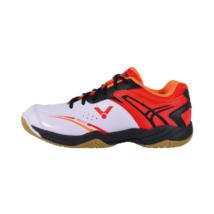 Victor A501 white/red tollaslabda/squash teremcipő