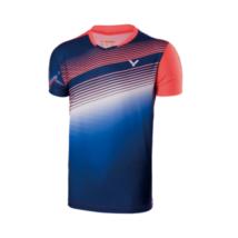 Victor Shirt Malaysia Unisex blue 6327 férfi póló