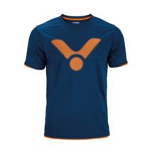 Victor blue 6488 férfi póló
