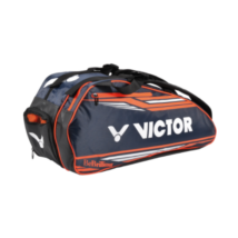 Victor Doublethermobag 9118 coral tollaslabda/squash ütőtáska