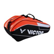 Victor Doublethermobag BR6211 orange tollaslabda/squash ütőtáska