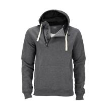 Victor Sweater Team grey 5097 unisex pulóver