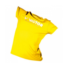 Victor 6451 yellow póló