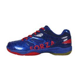 FZ Forza Court Flyer Junior Badminton Shoes (Navy blue)