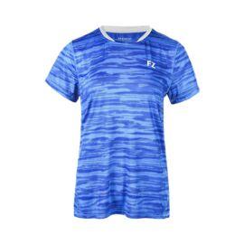 FZ Forza Malay női tollaslabda, squash póló (kék)