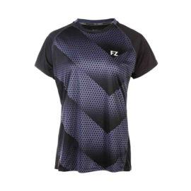 FZ Forza Money női tollaslabda, squash póló (szürke)