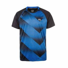 FZ Forza Monthy férfi tollaslabda, squash póló (kék)