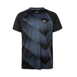 FZ Forza Monthy Jr. gyerek tollaslabda, squash póló (szürke)