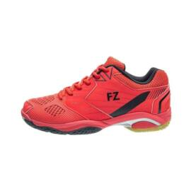 FZ Forza Sharch M férfi tollaslabda cipő, squash cipő (piros)